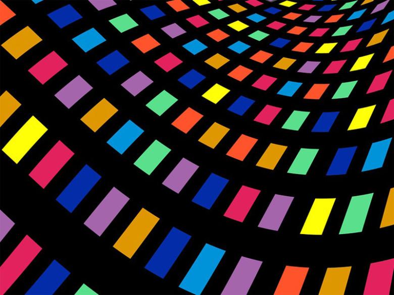 Barvy a jejich vliv na naši psychiku
