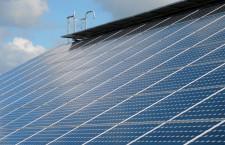 Šetřete přírodu se solární energií