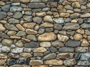 Upeč třeba chleba, postav třeba zeď